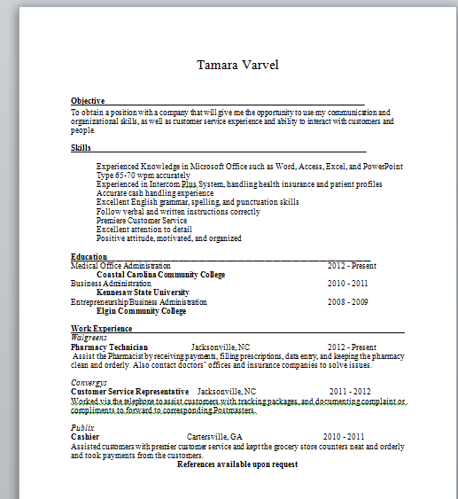 Make my own resume reportthenews692webfc2com for Create own resume
